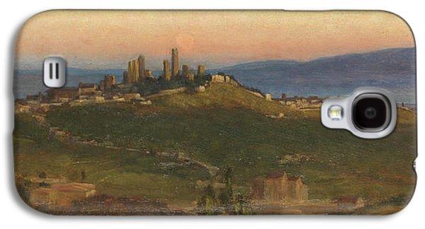 San Gimignano, 1898 Galaxy S4 Case