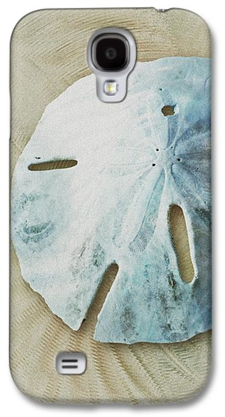 Sand Dollar Galaxy S4 Case