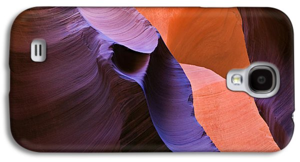 Sandstone Apparition Galaxy S4 Case
