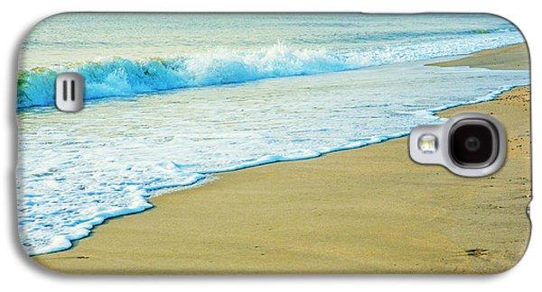 Sandy Hook Beach, New Jersey, Usa Galaxy S4 Case