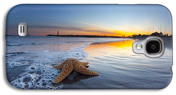 Santa Cruz Starfish Galaxy S4 Case