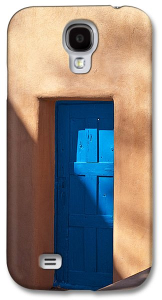 Santa Fe Portal Galaxy S4 Case