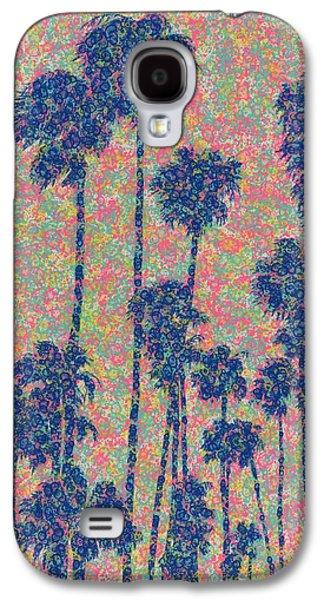 Santa Monica Galaxy S4 Case
