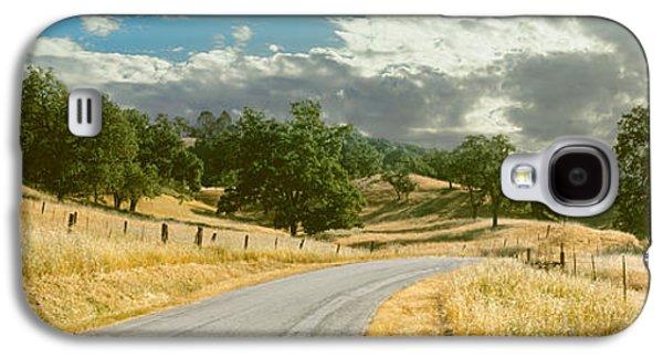 Santa Rosa Creek Road Passing Galaxy S4 Case