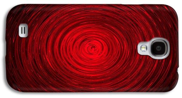 Satan's Sump Galaxy S4 Case