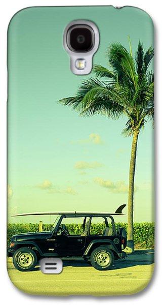 Saturday Galaxy S4 Case by Laura Fasulo