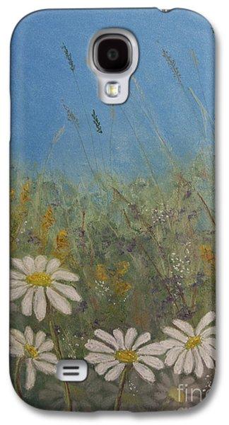 Savage Garden Galaxy S4 Case