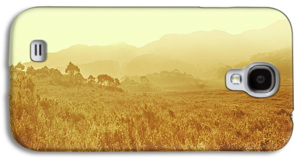 Travel Galaxy S4 Case - Savannah Esque by Jorgo Photography - Wall Art Gallery