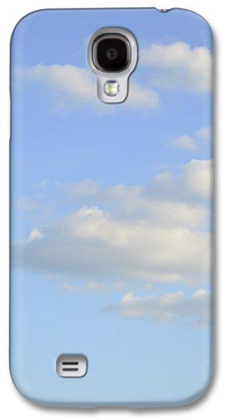 Say Vertical Galaxy S4 Case