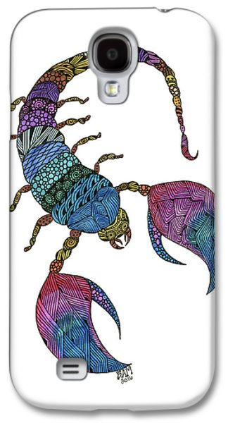 Scorpio Galaxy S4 Case