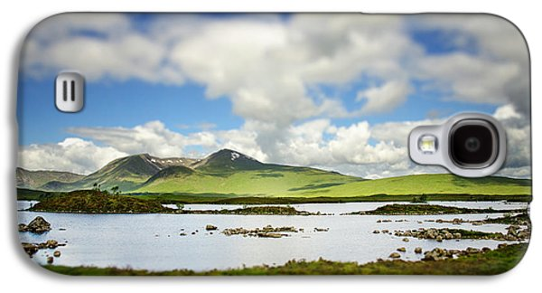 Scottish Highlands Galaxy S4 Case by Sarah Coppola