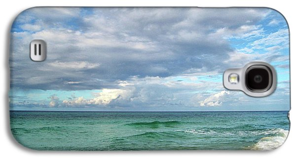 Sea And Sky - Florida Galaxy S4 Case