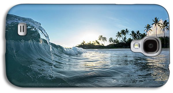 Sea Faucet Galaxy S4 Case