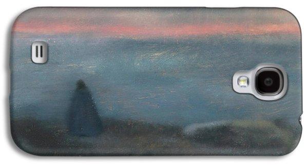 Sea Fever Galaxy S4 Case