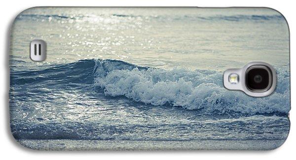 Sea Of Possibilities Galaxy S4 Case by Laura Fasulo