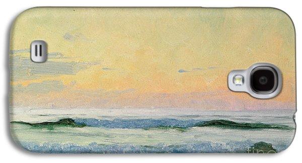 Sea Study Galaxy S4 Case