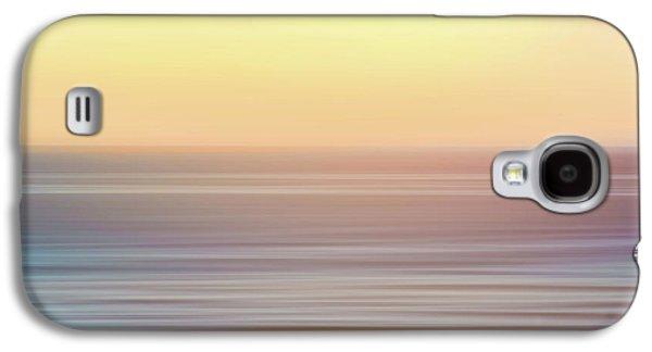 Seascape Galaxy S4 Case by Wim Lanclus