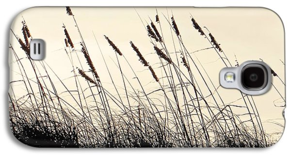 Seaside Oats Galaxy S4 Case
