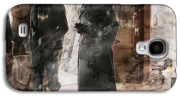 Second World War 0167 Galaxy S4 Case by Jani Heinonen