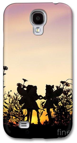 Secret Sunrise Galaxy S4 Case