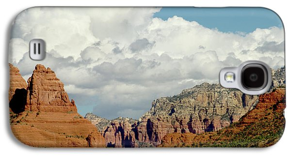 Sedona Arizona Galaxy S4 Case