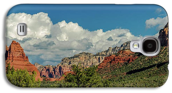 Sedona Panoramic II Galaxy S4 Case