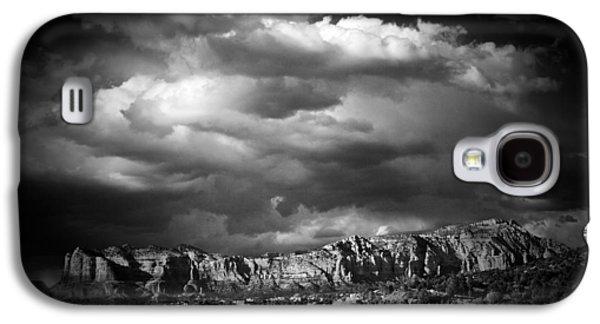 Sedona Storm Galaxy S4 Case