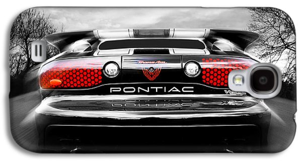 See You Later - Pontiac Trans Am Galaxy S4 Case