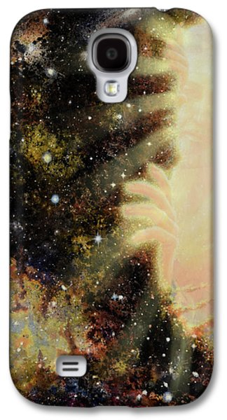 Seeing Beyond 2 Galaxy S4 Case by Graham Braddock