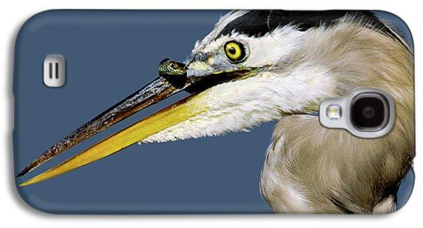 Seeing Your Captor Eye To Eye Galaxy S4 Case