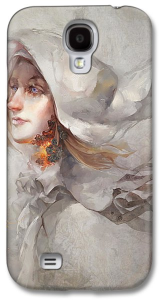 Seek V1 Galaxy S4 Case