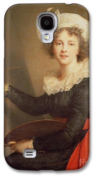 Self Portrait Galaxy S4 Case by Elisabeth Louise Vigee-Lebrun