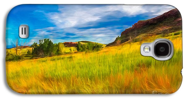 September Morn Galaxy S4 Case by Jon Burch Photography