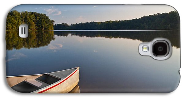 Serene Morning Galaxy S4 Case