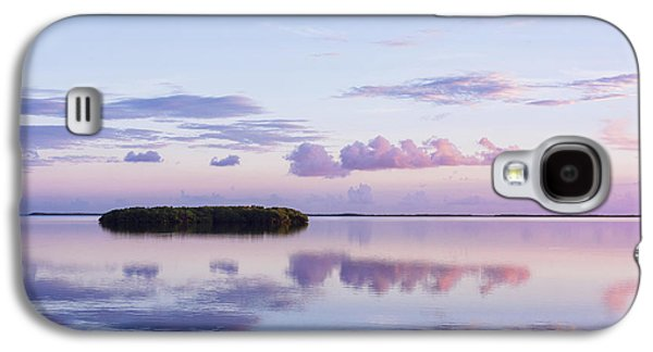 Serenity At Sunrise Galaxy S4 Case