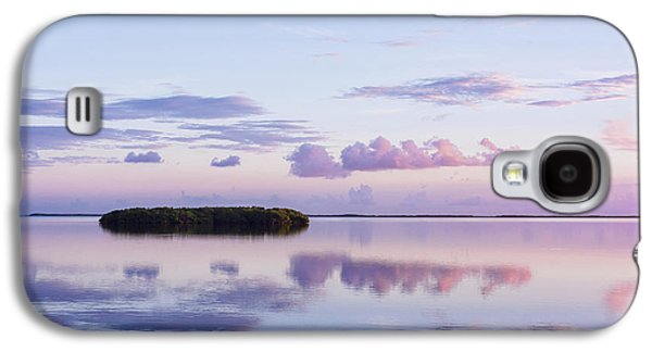 Serenity At Sunrise Galaxy S4 Case
