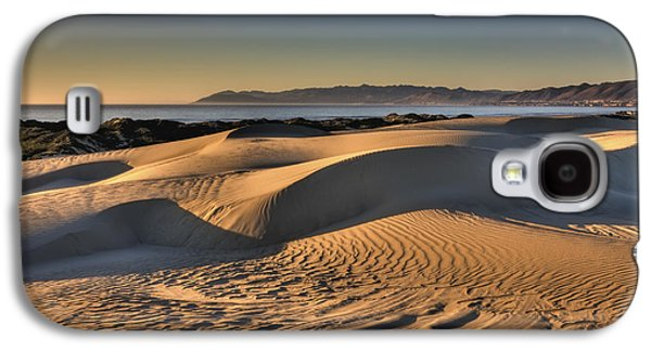 Serenity In The Dunes Galaxy S4 Case