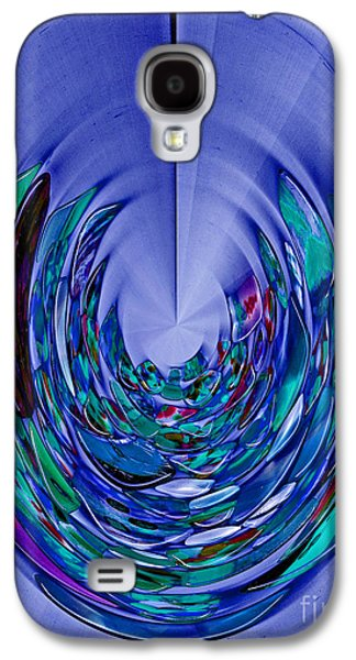 Galaxy S4 Case featuring the photograph Serenity by Nareeta Martin