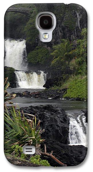 Seven Sacred Pools Galaxy S4 Case