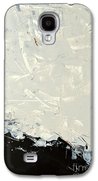 Shabby04 Galaxy S4 Case