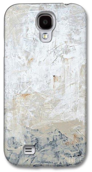 Shabby06 Galaxy S4 Case