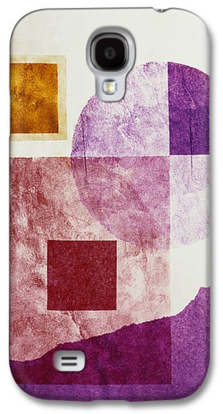 Shapes Galaxy S4 Case by BONB Creative