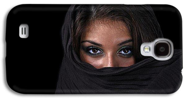 Sheherazade Galaxy S4 Case by Joachim G Pinkawa