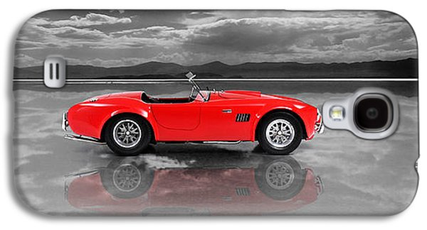 Shelby Cobra 1965 Galaxy S4 Case by Mark Rogan