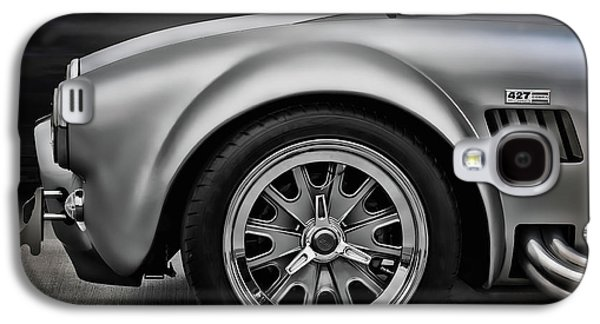 Shelby Cobra Gt Galaxy S4 Case by Douglas Pittman