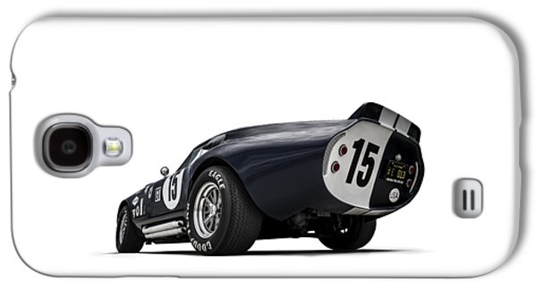 Shelby Daytona Galaxy S4 Case by Douglas Pittman
