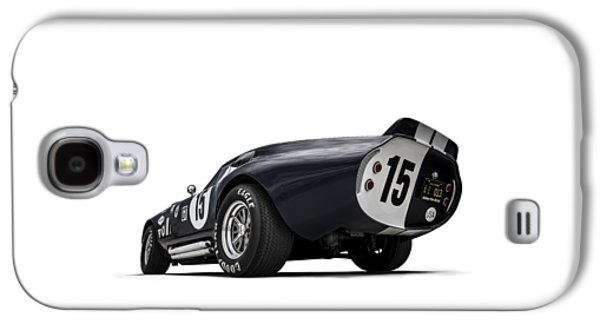 Shelby Daytona Galaxy S4 Case by Douglas Pittman
