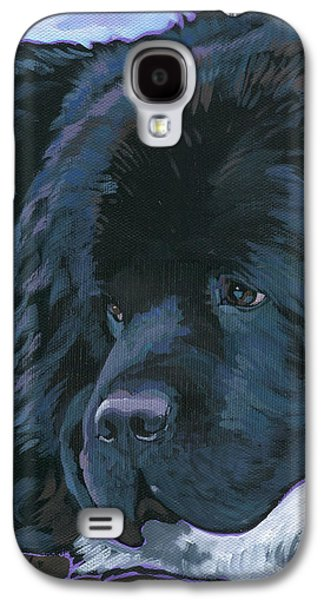 Shelby Galaxy S4 Case