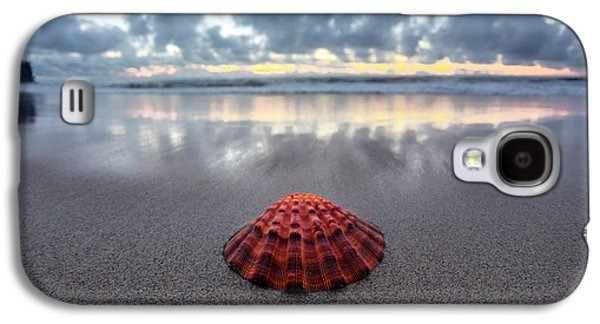 Shell Rise Galaxy S4 Case