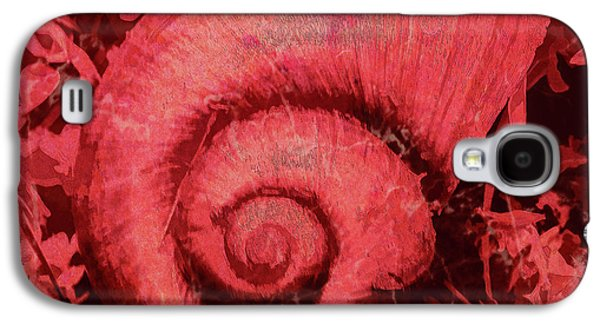 Shell Series 1 Galaxy S4 Case